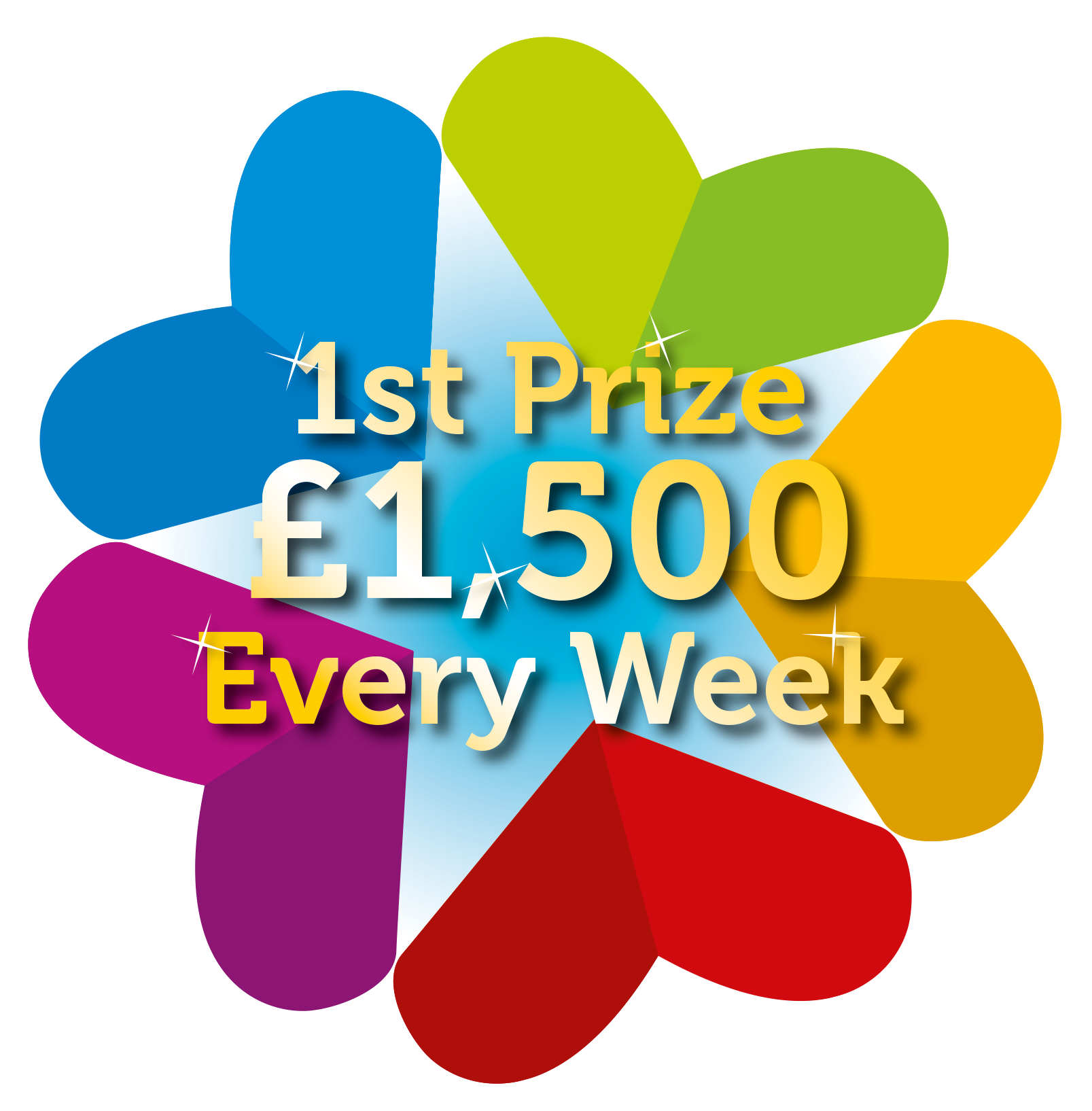 Marie Curie Weekly Lottery